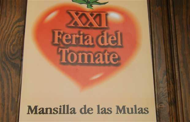 Feria del Tomate