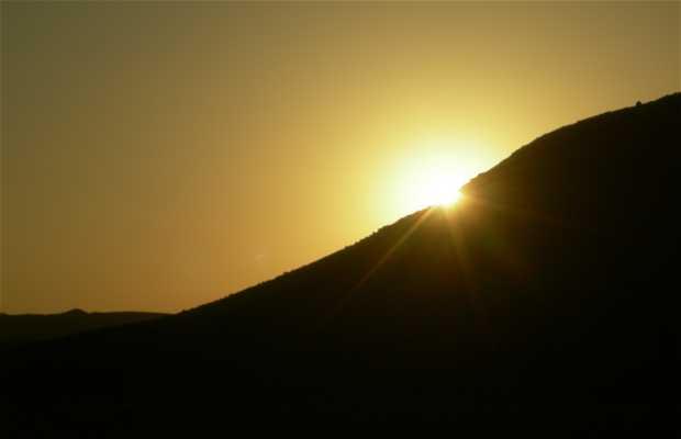 Desierto de Marsa Alam