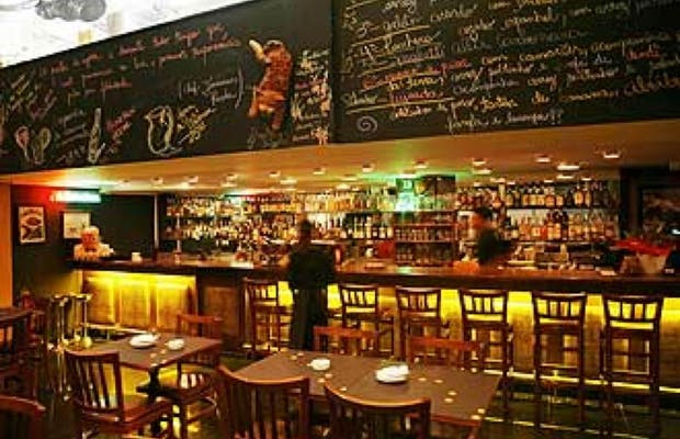 Restaurante Dona Onça