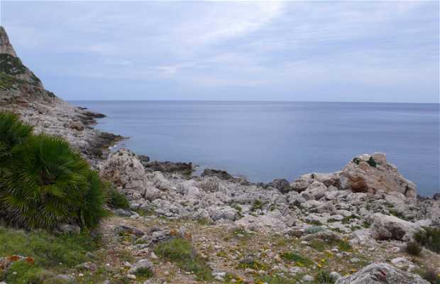 Parque Natural del Monte Cofano