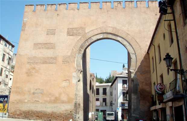 Porta de Elvira