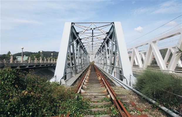 Puente de Arcade