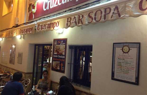 Bar Sopa
