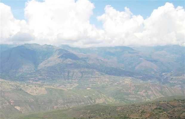Viewpoint of Barichara