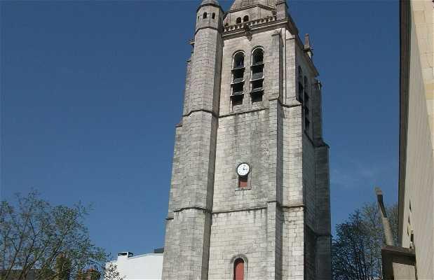 Iglesia Notre Dame de la Recouvrance