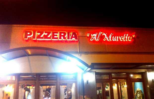 Pizzeria Al Muretto