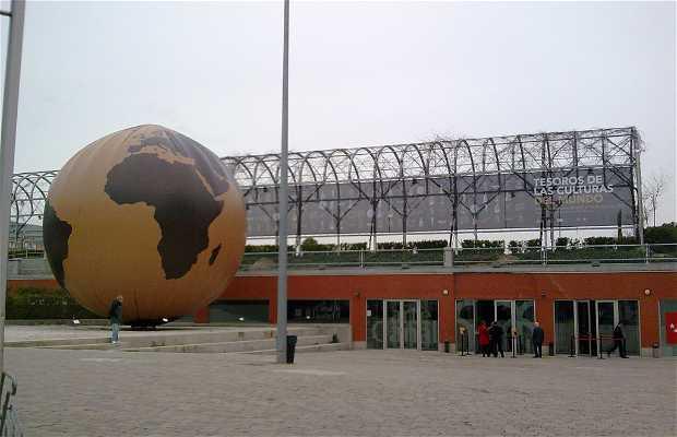 Canal Art Exhibition Centre