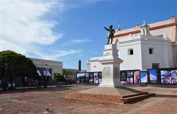Praça de São José