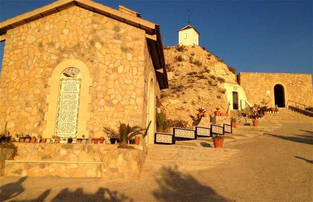 Grotte de San Pascual