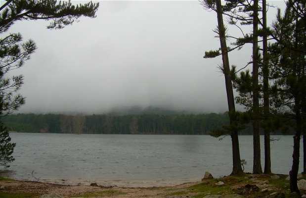 Lake Zonza