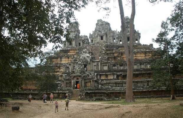 Temple Ta Keo
