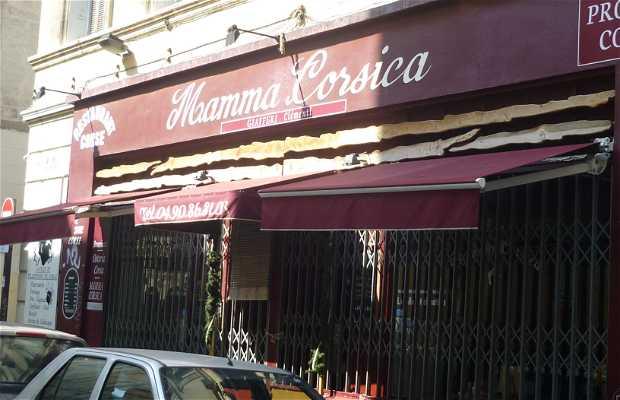 Mamma Corsica