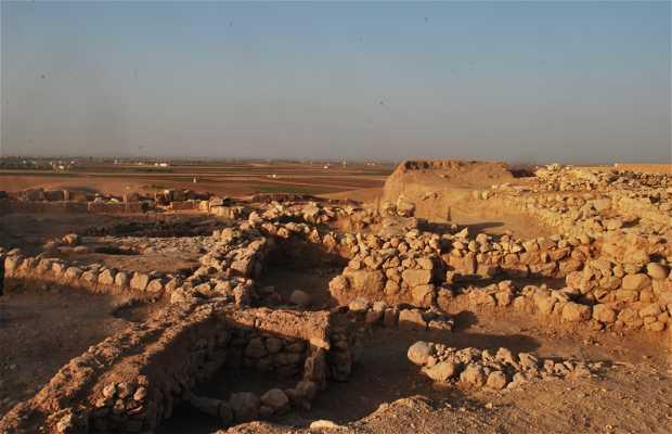 Ruines de Elba