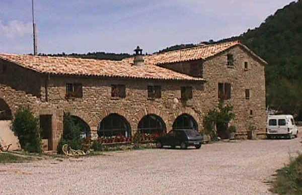 Restaurante Cap del Pla