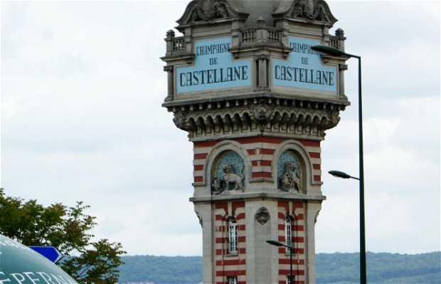 Torre de Castellane
