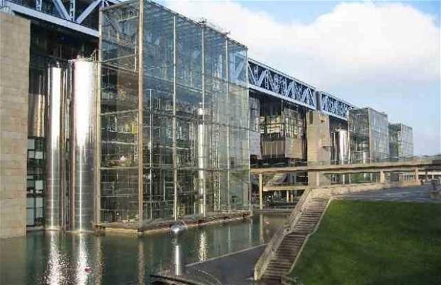 Città della Scienza e dell'Industria di Parigi