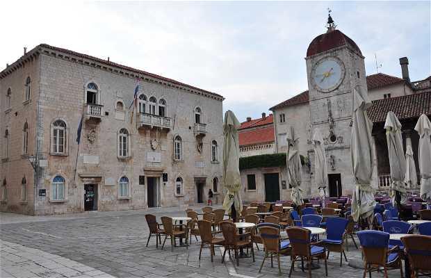 Plaza de San Juan Pablo II