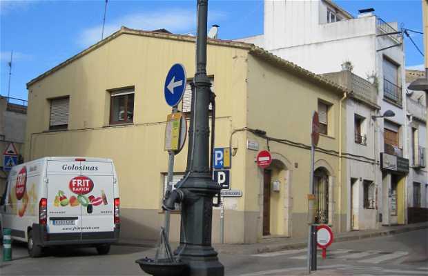 Fontaine Farola