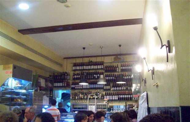 O Caracol Restaurant