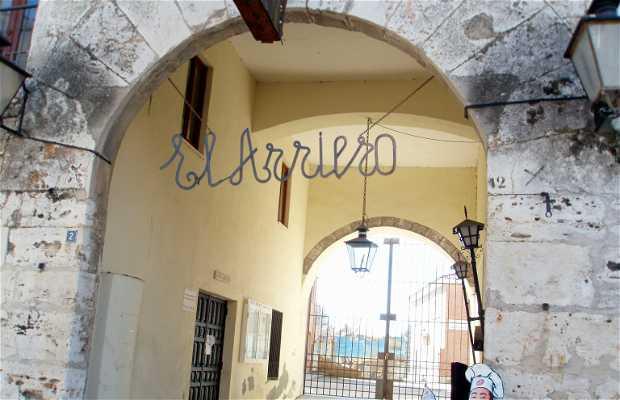 Mesón Restaurante El Arriero