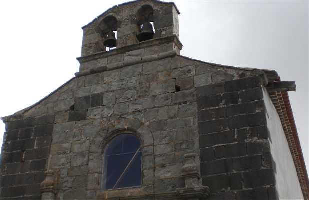 Iglesia de Alajeró