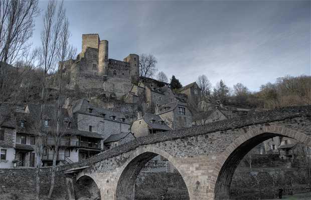 Río Aveyron