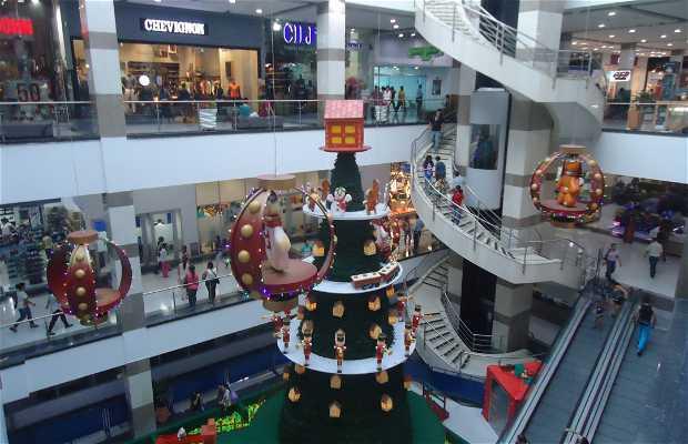 Centro Comercial Megamall