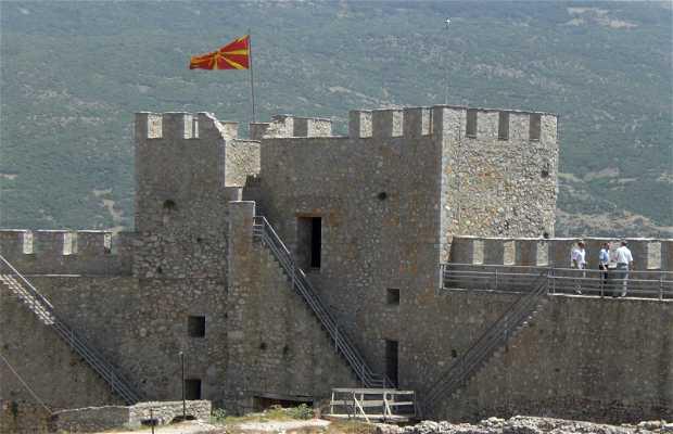 Fortaleza de Samuel