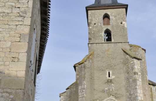 Le village Noailles