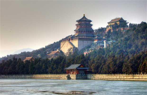 Palácio de Verão (Yiheyuan)