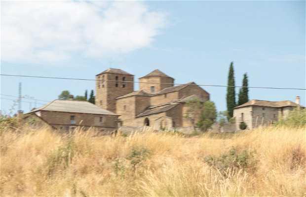 Iglesia de la Adoración