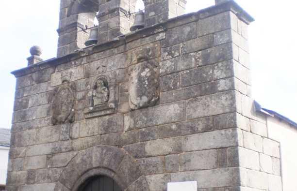 St. Martiño Church