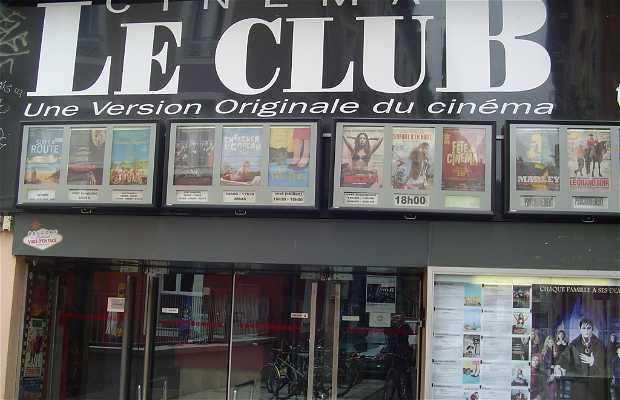 Cine le Club