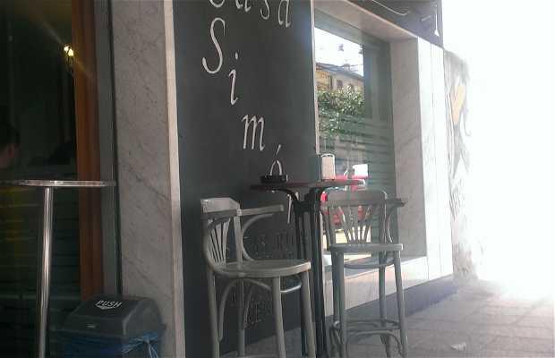 Casa Simón