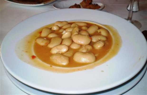 Restaurante Santo Domingo II