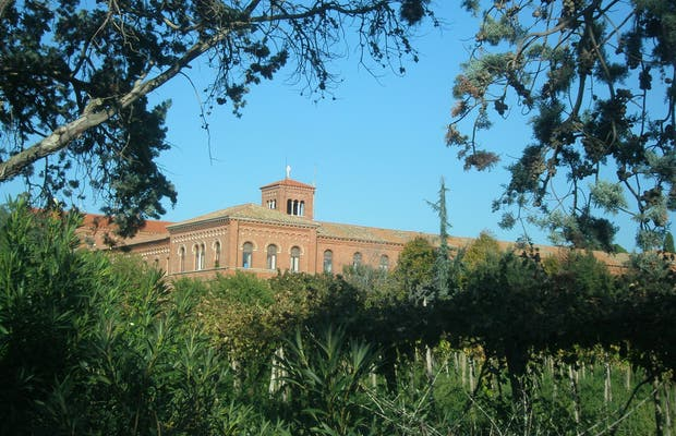 Abbazia Madonna del Santissimo Sacramento