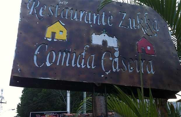 Restaurante E Bar Zukka
