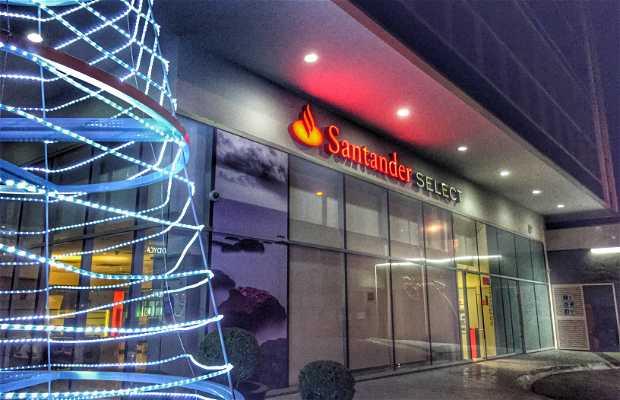 Banco Santander Select (San Pedro Garza García)