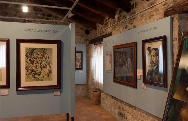 Centre Picasso d'Horta
