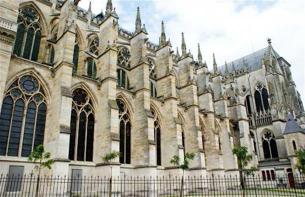 Catedral Saint-Etienne