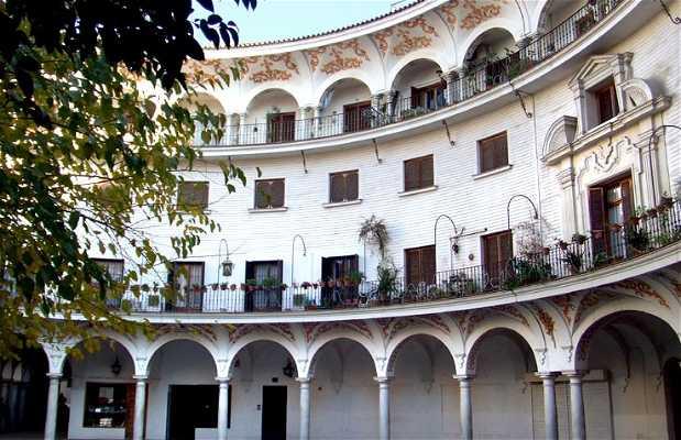 Place del Cabildo