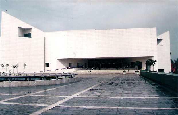 Museo de Historia Mexicana - Museo del Noreste