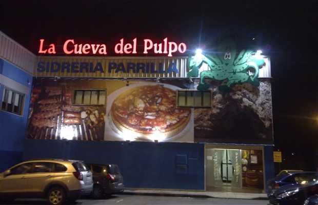 La Cueva del Pulpo