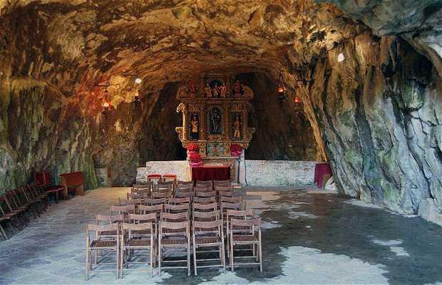 Cueva d'Antro