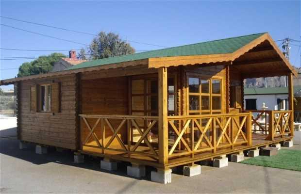 casas de madera en elche 1 opiniones y 5 fotos On casas de madera crevillente