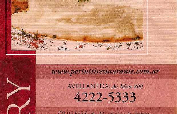 Restaurant Pertutti