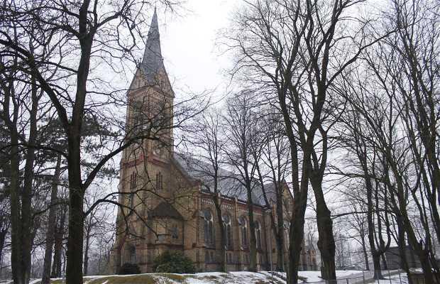 Iglesia de Lutero