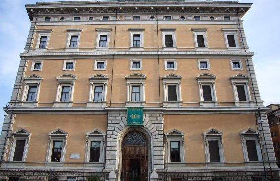 Museo Nacional Romano - Museo di Roma