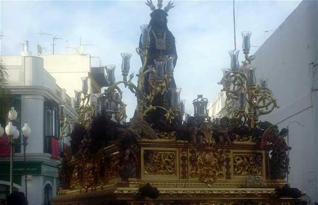 Settimana Santa a Isla Cristina