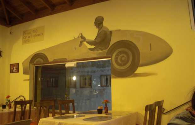 Restaurante Napoletana